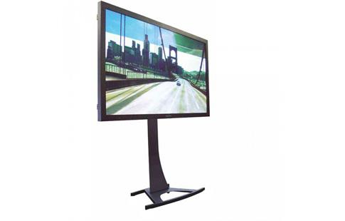 Video Corporativo Display Television Stand