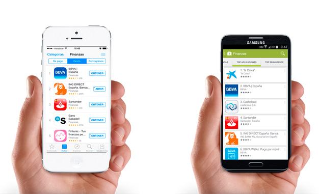 Video Corporativo Mercado Apps