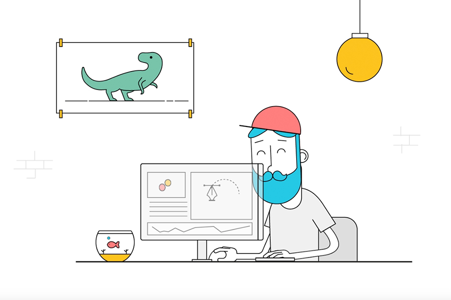 Animacion 2D Video Explicativo
