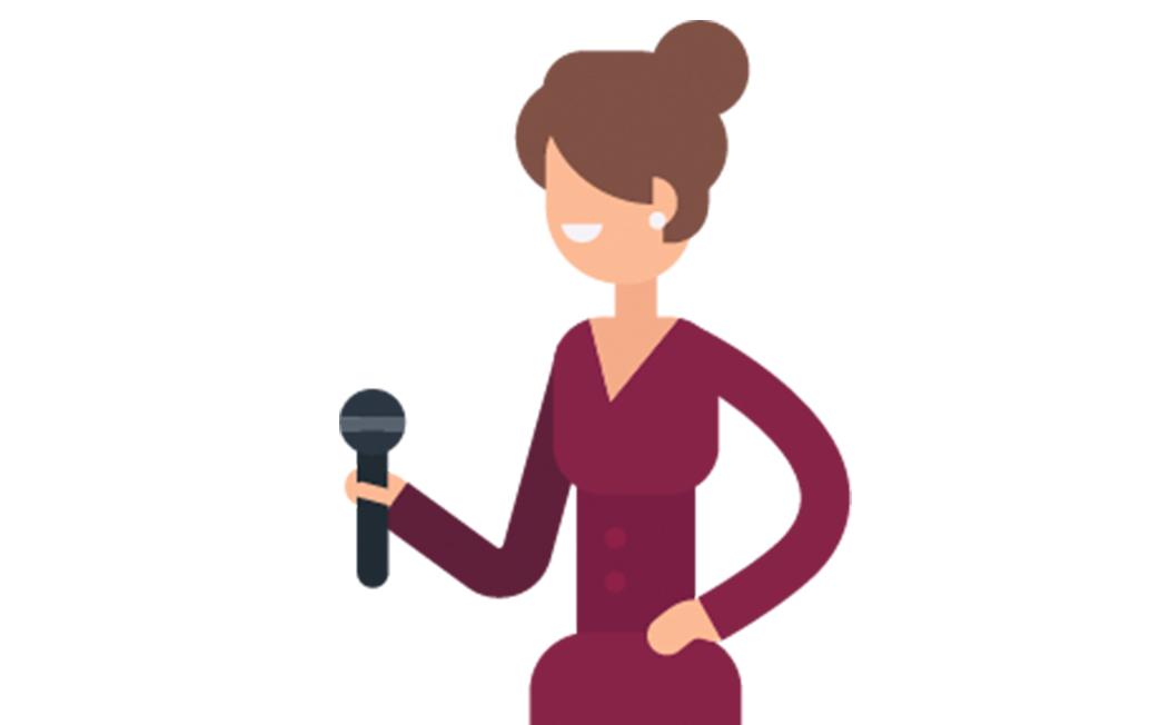 Entrevistadora