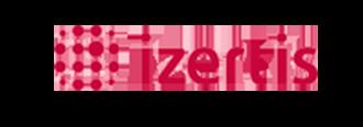 Logo Izertis